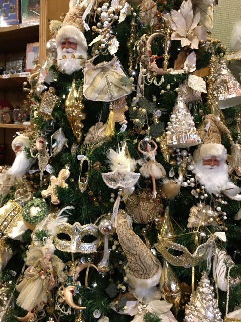 Kulkusalla, Brugge, joulukauppa, joulukoriste